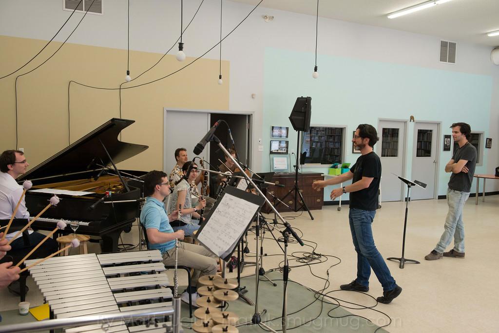 Strata Festival of New Music 2014